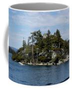 Fanette Island Tea Party Coffee Mug