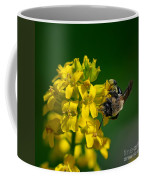 Fanfare For The Common Bumblebee Coffee Mug