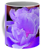 Fantasia Flower Coffee Mug