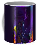 Fantasy Girl Coffee Mug