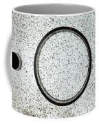 Faraday Cage With No Electric Field Coffee Mug
