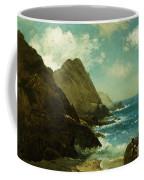 Farallon Islands Coffee Mug