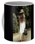 Farewell Coffee Mug by Joana Kruse