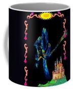 Farewell To Kings Art Coffee Mug