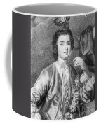 Farinelli (1705-1782) Coffee Mug