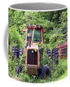 Farm Equipment Coffee Mug