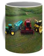 Farm Machinery Coffee Mug