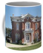 Farm Mansion Coffee Mug