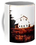 Farm Used Up Coffee Mug