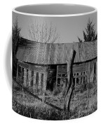 Farmers Building Coffee Mug