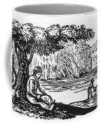 Farming: Almanac Cut Coffee Mug