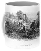 Farming, C1870 Coffee Mug