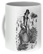 Farming: Corn Husker Coffee Mug