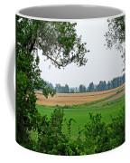 Farmland View Coffee Mug