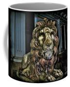 Farnam Manor Haunt Coffee Mug