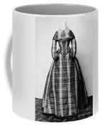 Fashion: Dress, C1865 Coffee Mug