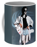Fashion Illustration 86 Coffee Mug