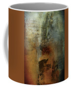 Faults Of Mine  Coffee Mug by Empty Wall