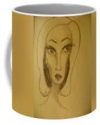Fawny Eyes Coffee Mug