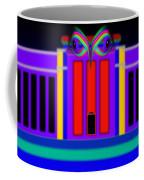 Federal Blue Coffee Mug