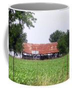 Feeding Barn Coffee Mug