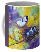Feeding Chorus Coffee Mug
