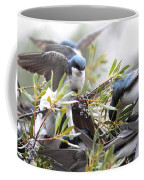Feeding Frenzy Coffee Mug