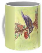 Feeding Time Coffee Mug