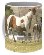 Feeling Frolicsome  Coffee Mug