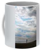Feeling Small Coffee Mug