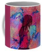 Feeling The Colors Coffee Mug