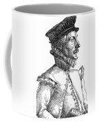 Felix Plater, Swiss Physician Coffee Mug