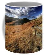 Fencelines Coffee Mug