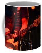 Fender Bender Coffee Mug by Bob Christopher