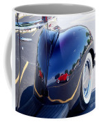 Fender Reflection Coffee Mug