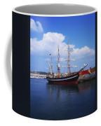Fenit, Co Kerry, Ireland Famine Ship Coffee Mug