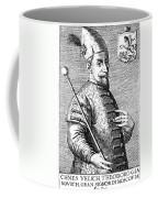 Feodor I Ivanovich Coffee Mug