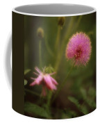 Fern Touch-me-not Coffee Mug