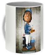 Fernandomania Coffee Mug