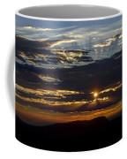 Fernley Sunrise 1 Coffee Mug