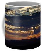 Fernley Sunrise 2 Coffee Mug
