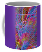 Ferris Tracings 630 Coffee Mug