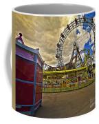 Ferris Wheel - Vienna Coffee Mug
