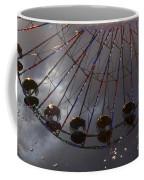 Ferris Wheel Reflection Coffee Mug