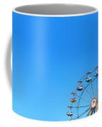 Ferrisweel Coffee Mug