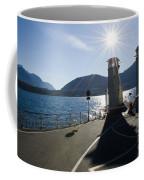 Ferry Harbour Coffee Mug
