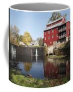 Fertile Mill Coffee Mug