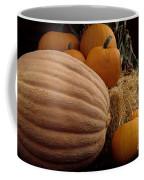 Festive Fall II Coffee Mug