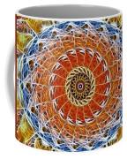 Fiber Eye Coffee Mug