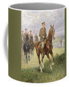 Field Marshal Haig Coffee Mug